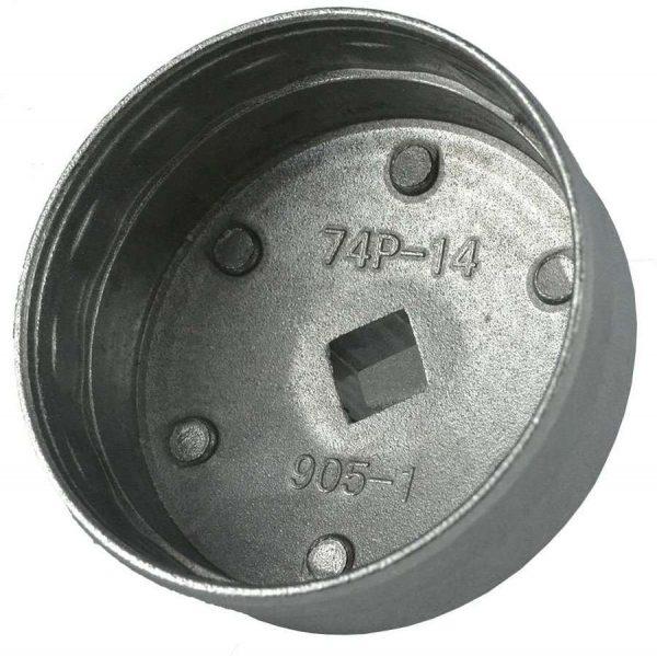 NASADKA 74/14 do filtrów oleju MERC 2.2CDI,VAG,BMW