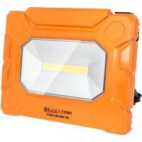 LAMPA HALOGEN. 30W COB-LED,3000LM,2x230V,2xUSB