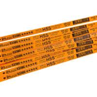 BRZESZCZOT BI-METAL 300 MM, STAL MOLIBDEN M2, HSS,