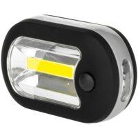 LAMPA COB LED +3 LED MAGN.3xAAA