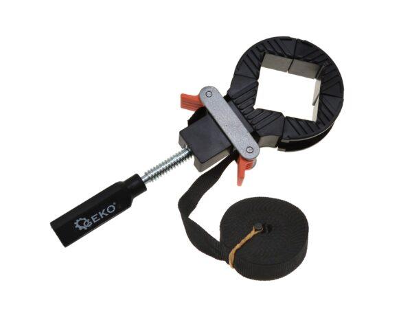 Ścisk taśmowy stolarski 4m x 2.5cm XL G29965